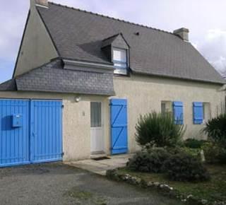 Square Habitat Etel - Maison proximité plages - 692