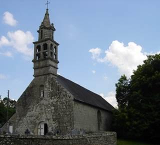 Chapelle Saint-Vincent