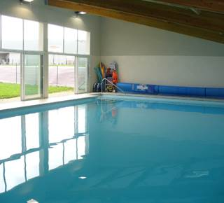 Piscine Blue Shark