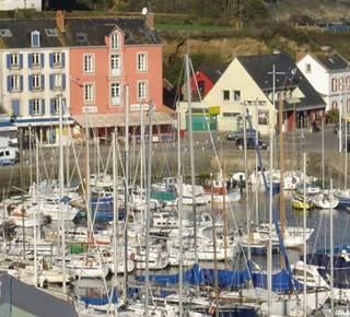 Rade de Lorient et Ile de Groix