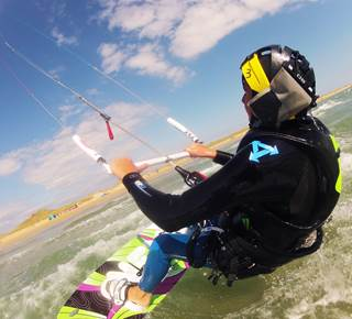 Ecole de kite-surf - You Kite