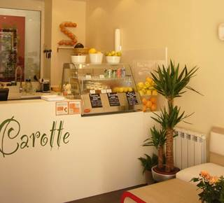 Restaurant La Carotte