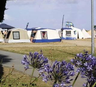 Camping Municipal de Penthièvre