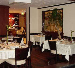 Restaurant Le Grenadin