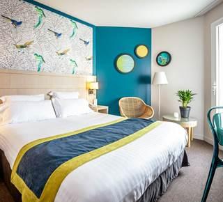 Hôtel Best Western Plus Vannes Centre-Ville ****