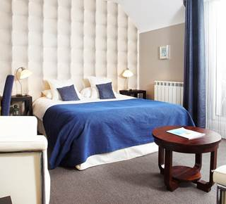 Hôtel Carnac Lodge & Hôtel