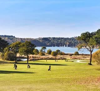 Golf BLUEGREEN Baden