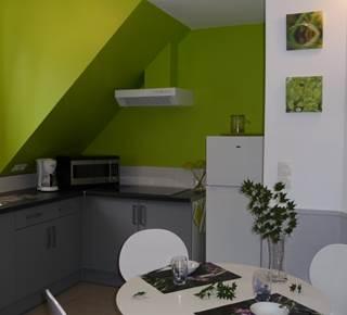 BICHET Martine- appartement 4 personnes