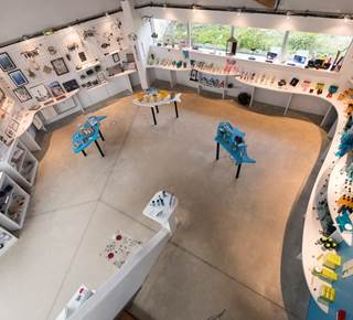 L'Eclosarium Daniel Jouvance - Musée et boutique