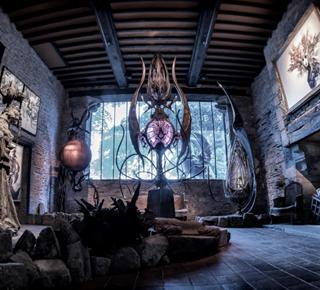 Naïa Museum - Musée des Arts de l'imaginaire fantastique