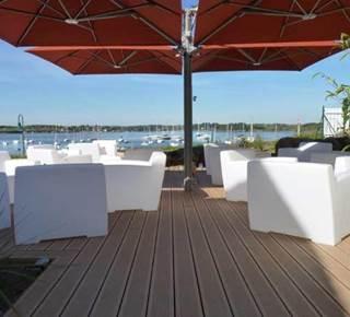 Restaurant La Vigie
