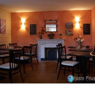 Restaurant Divina Scarpetta