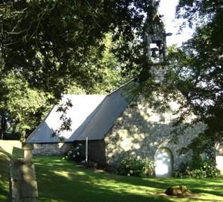 Chapelle Saint-Eugène
