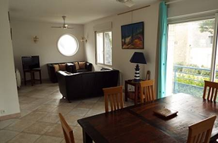 Square Habitat Carnac - Appartement - CPM5