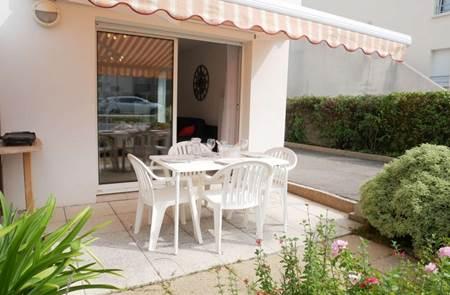 Etel - appartement 2 pièces - 41 m²