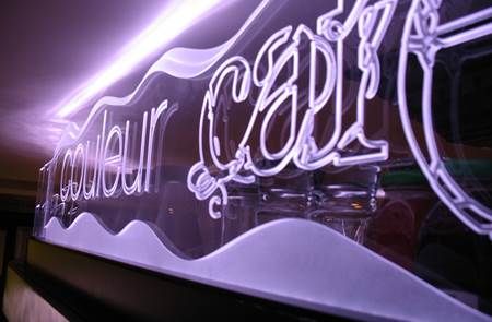 Bar Couleur Café