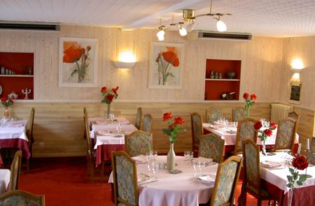 Restaurant Le Saint Anne