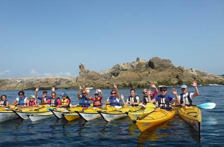 Sillages Kayak & Paddle