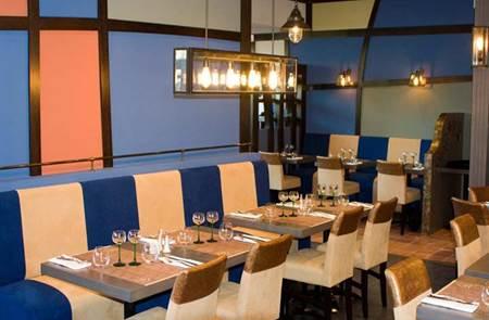 Restaurant Taverne de Maître Kanter