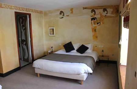 Hôtel Le Thy