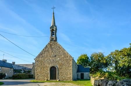 Chapelle des Sept Saints