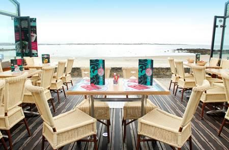 Restaurant Le Sunset