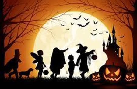 Les Menhirs d'Halloween : Contes et frissons