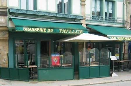 Brasserie du Pavillon