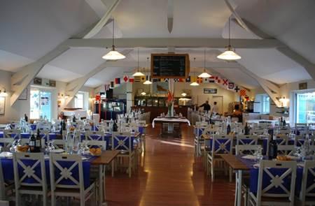 Restaurant La Brasserie