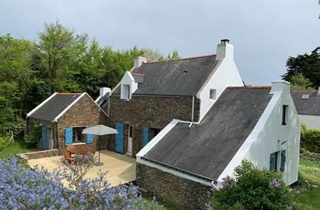 Hameau du Petit Borthéro