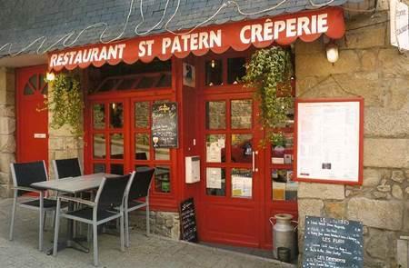 Crêperie Saint Patern