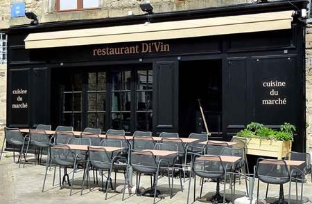 Restaurant Le Div'in