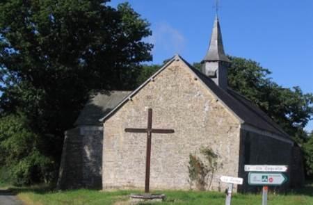 Chapelle Kernéant