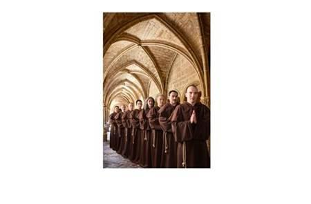 Concert The Gregorian Voices