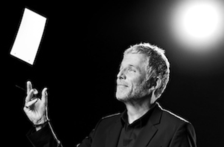 Stéphane Guillon - Sur scène