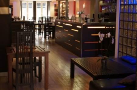 Restaurant Le Thon qui rit