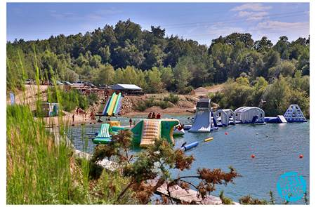 West Aqua park