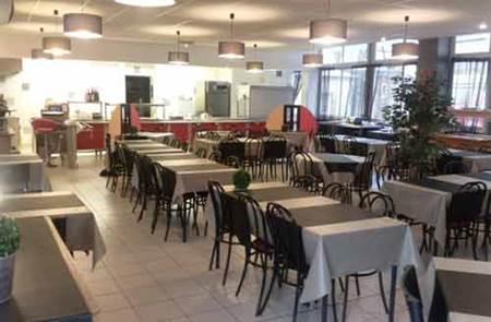 Restaurant La Table de Madame Molé