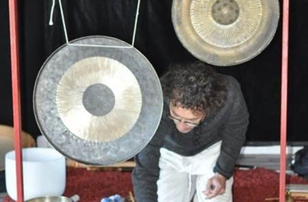 Atelier découverte instrument de musique et voix