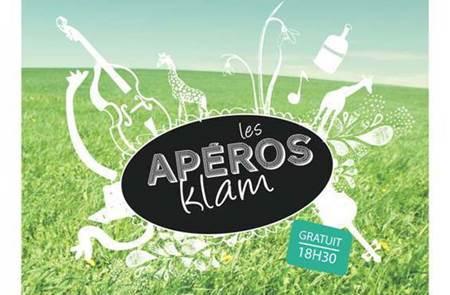Apéro Klam - 29 Août 2019