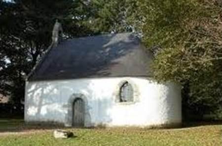 Chapelle Saint-Symphorien