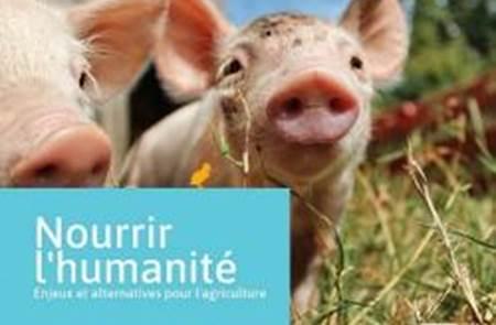 Exposition pédagogique « Nourrir l'humanité »
