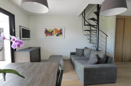 Duplex La Villa Mané Lann