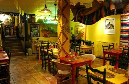 Restaurant Chicanos Tex-Mex