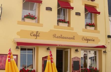 Restaurant Le Commerce