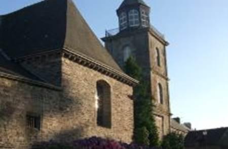 Eglise Saint Hervé