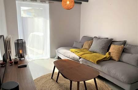 Quiberon - Maison 3 pièces - 50m² - WIFI