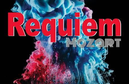 Concert du Requiem de Mozart