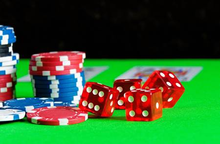 Fête mondiale du Jeu au casino Joa
