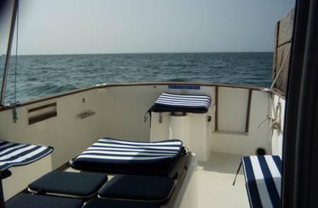 Sorties en mer Tours d'Iles